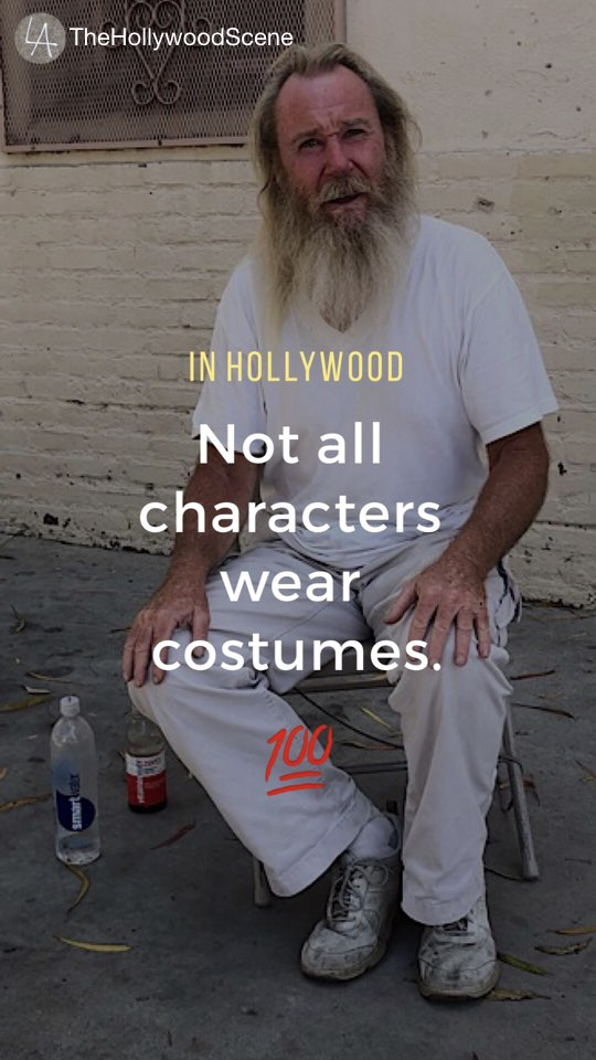 Characters / costumes